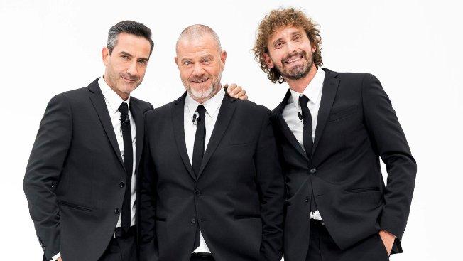 Tornano Le Iene Show: 21 aprile su Italia 1