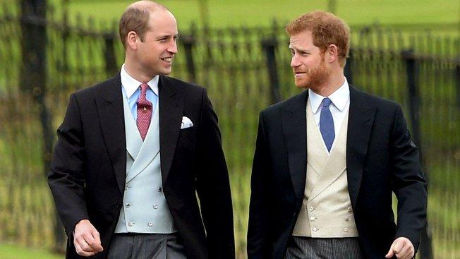 William e Harry: quando la distanza avvicina