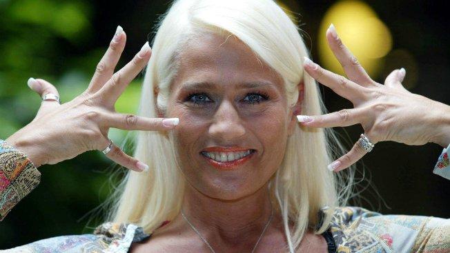 Heather Parisi torna da Hong Kong per Silvia Toffanin