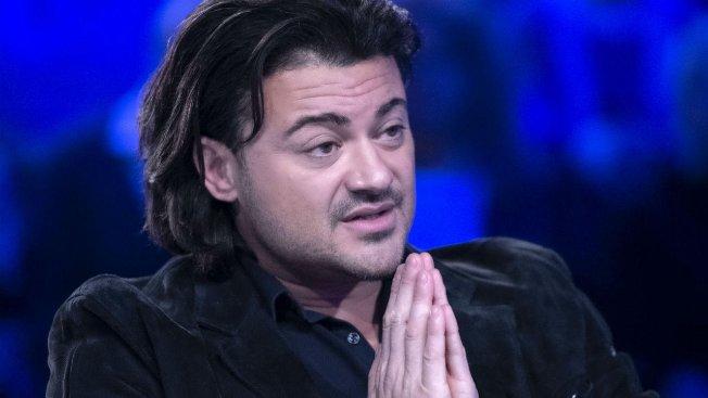 Vittorio Grigolo sulle molestie: