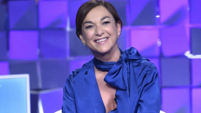 Daria Bignardi: