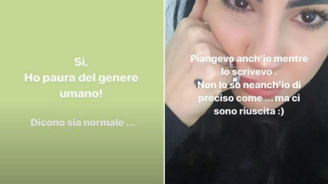 Giulia De Lellis senza veli: la foto fa impazzire i fan