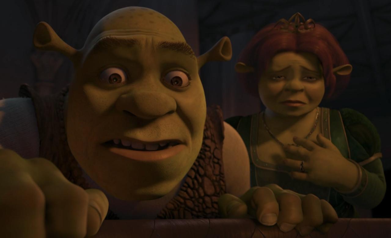 Shrek 3 Stream