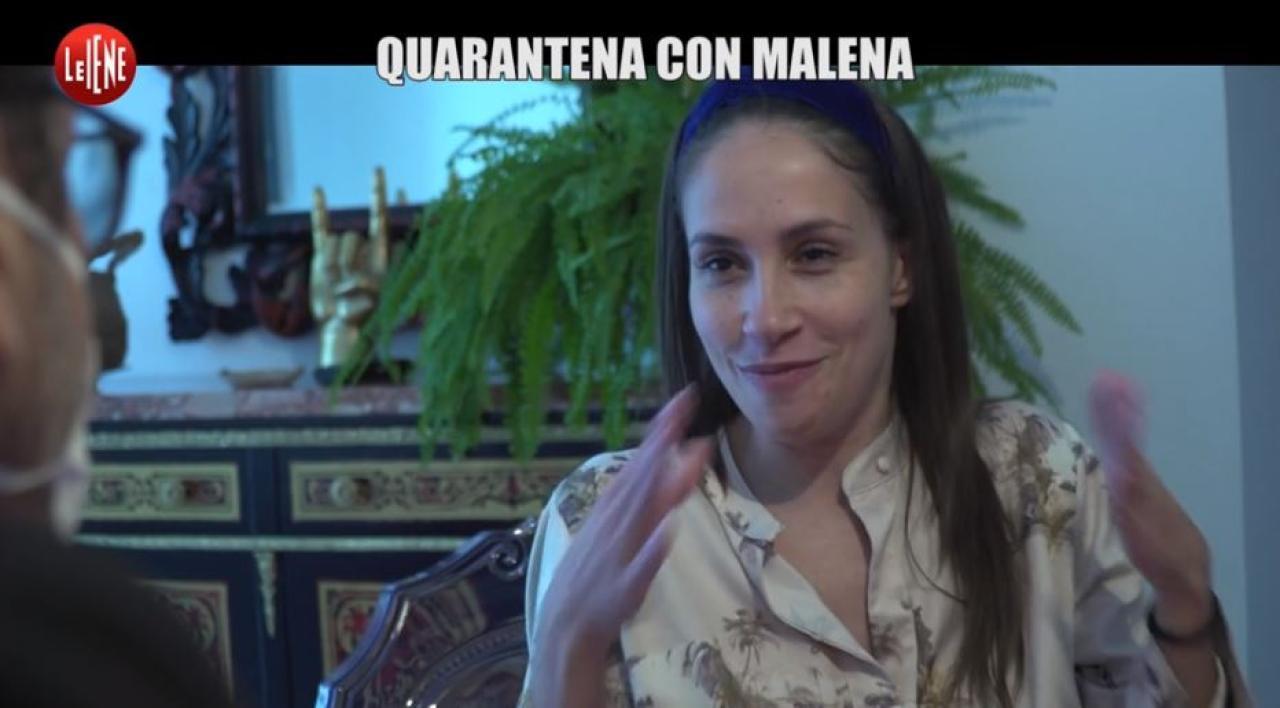 Un pelo di Malena all'asta - Le Iene