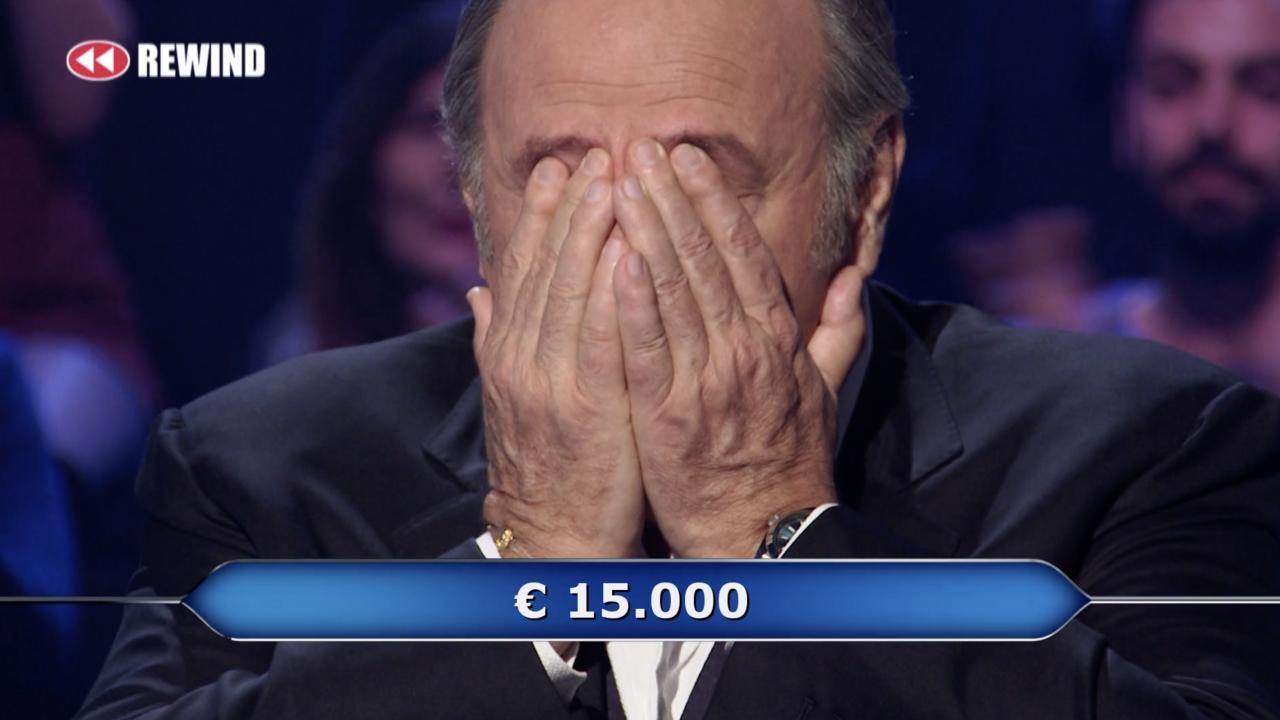 Luca, il Voronoff e le lacrime di Gerry
