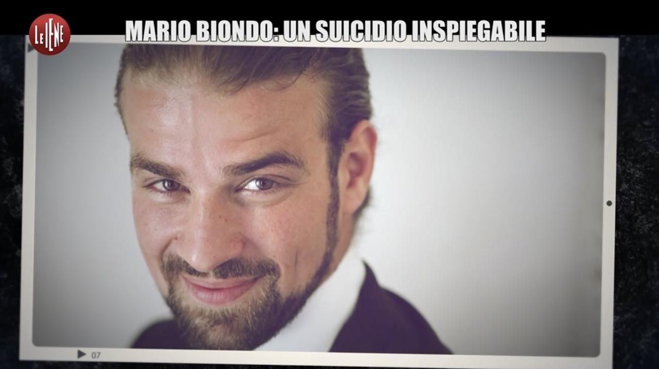 Mario Biondo, i dubbi sulla terza autopsia - Le Iene