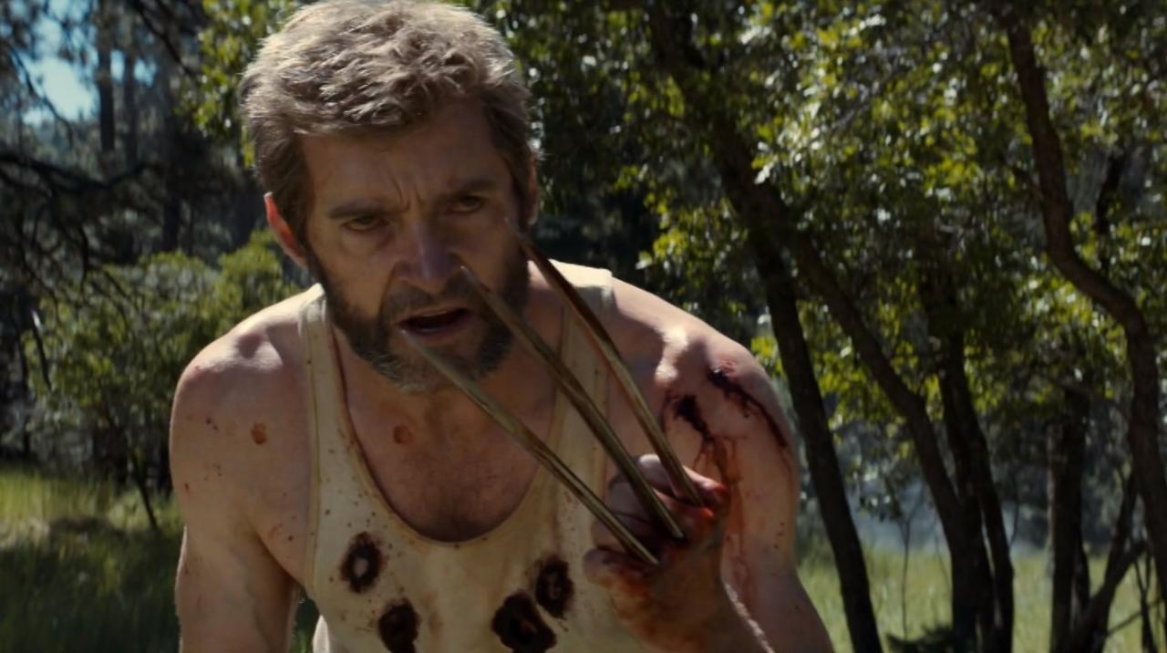 Logan Wolverine Stream