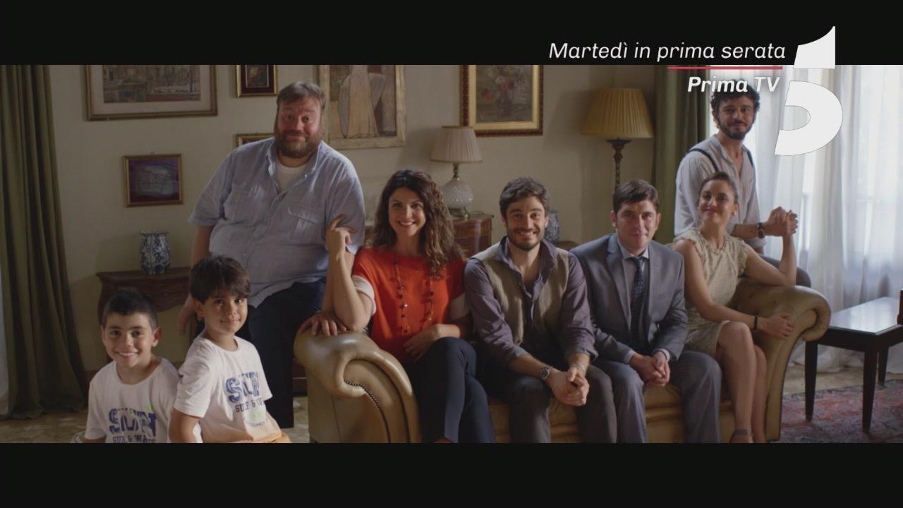 come vedere la casa di famiglia in streaming su mediaset