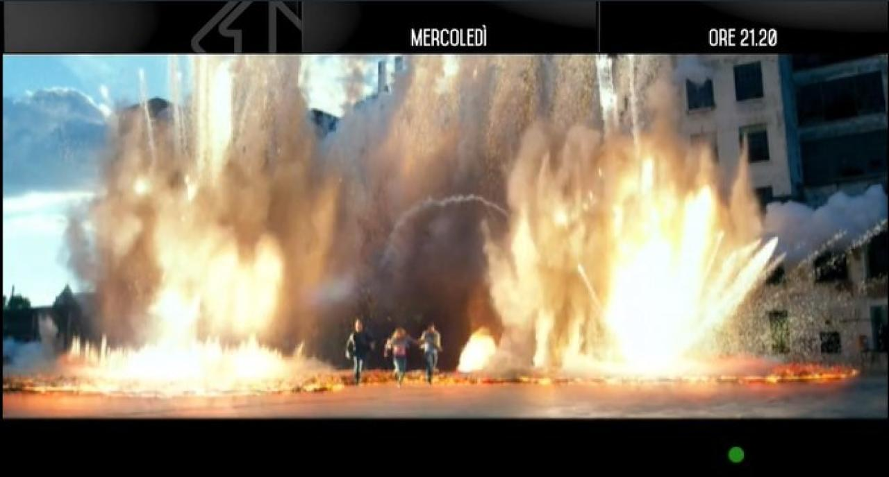 Transformers 4 Streaming