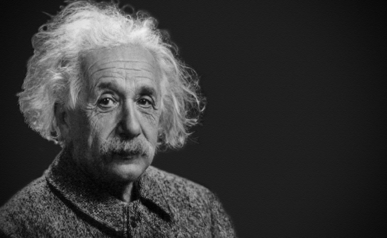 Perché Albert Einstein ricevette il Nobel per la Fisica nel 1921 - Chi ...